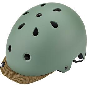 Kali Saha Cruise Helmet matt green